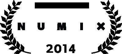 Finalist Numix 2014