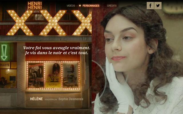 Image personnage Hélène