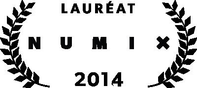 Winner Numix 2014