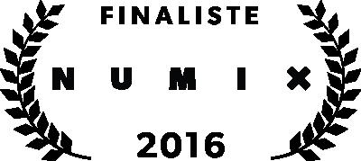Finalist Numix 2016